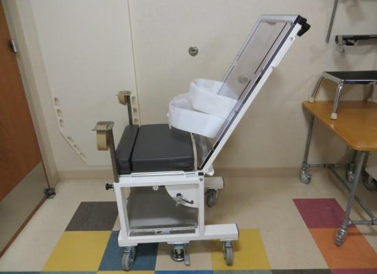 Oakdale Spine Chair