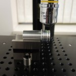 Ra on a cylindrical surface
