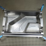 a mold cavity first article