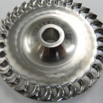 turbin wheel