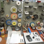 grinding wheels for precision grinders