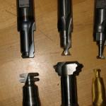 custom tooling