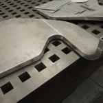 custom duct work
